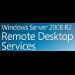 Microsoft Windows Remote Desktop Services, LIC/SA, 1u CAL, 1Y-Y1
