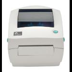 Zebra GC420d label printer Direct thermal 203 x 203 DPI Wired