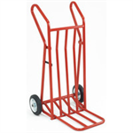 Hand Truck Heavy Duty Folding Footiron 400mm 309051