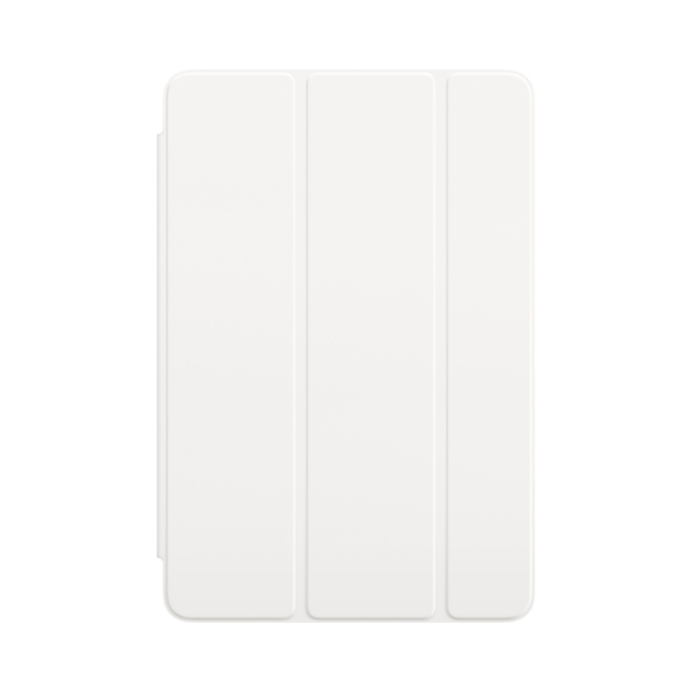 Apple iPad mini 4 Smart Cover - White MKLW2ZM/A