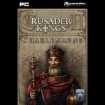 Paradox Interactive Crusader Kings II: Charlemagne, Mac/PC
