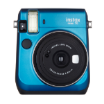 Fujifilm instax mini 70 62 x 46 mm Blue