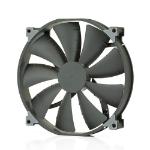 Phanteks PH-F200SP Computer case Fan 20 cm Black