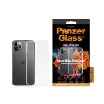 "PanzerGlass 0208 mobile phone case 5.8"" Cover Transparent"
