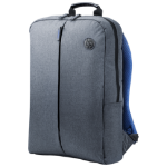 """HP 15.6 Value notebook case 39.6 cm (15.6"""") Backpack Grey"""