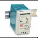 Generic PSU+CHGR 100W DIN MNT MW DRC-100A