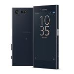 Sony Xperia X COMPACT 4G 32GB Black