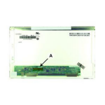 2-Power 2P-633499-001 Display notebook spare part