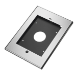 Vogel's PTS 1215 TabLock for iPad mini, home button accessible