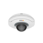 Axis M5055 IP security camera Indoor Dome Ceiling 1920 x 1080 pixels