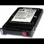 """Hewlett Packard Enterprise 1TB, Hot-Plug, Serial ATA (SATA), 3G, 7.2K rpm, 3.5 inch LFF, MDL, NCQ 3.5"""" 1000 GB Serial ATA II"""