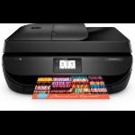 HP OfficeJet 4658 4800 x 1200DPI Thermal Inkjet A4 9.5ppm Wi-Fi