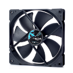 Fractal Design Dynamic X2 GP-14 PWM Computer case Fan 14 cm Black