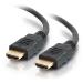 C2G Cable HDMI(R) de alta velocidad de 2 m con Ethernet