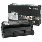 Lexmark 08A0476 Toner black, 3K pages @ 5% coverage