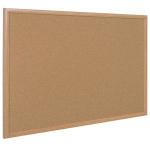 Bi-Office SF132001233 whiteboard 900 x 600 mm Cork