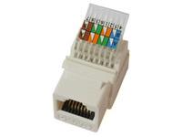 Microconnect KEYSTONE-6 keystone module