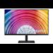 "Samsung S32A600NWU 81,3 cm (32"") 2560 x 1440 Pixeles Quad HD Negro"