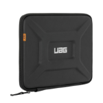 "Urban Armor Gear 981890114040 tablet case 33 cm (13"") Sleeve case Black"