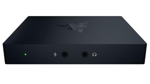Razer Ripsaw HD video capturing device HDMI