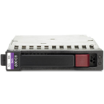 "Hewlett Packard Enterprise 581311-001-RFB internal hard drive 2.5"" 600 GB SAS"