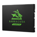 "Seagate BarraCuda 120 2.5"" 1000 GB Serial ATA III 3D TLC"