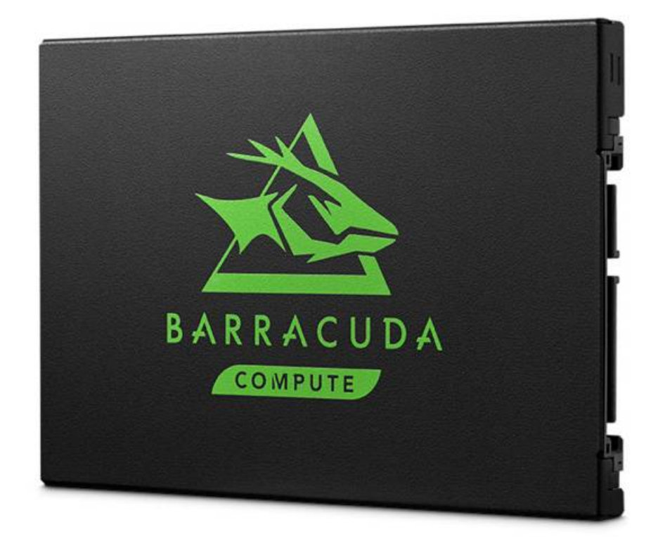 Seagate BarraCuda 120 2.5