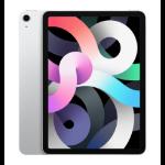 "Apple iPad Air 27.7 cm (10.9"") 256 GB Wi-Fi 6 (802.11ax) Silver iOS 14"