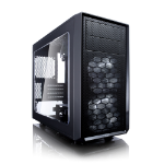 Fractal Design Focus G Mini Mini Tower Black