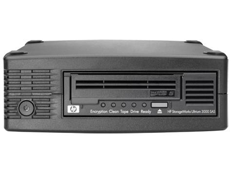 Hewlett Packard Enterprise StoreEver LTO-5 Ultrium 3000 SAS LTO 1500GB tape drive