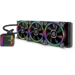 Inter-Tech ALSEYE H360 computer liquid cooling Processor