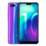 "Honor 10 14.8 cm (5.84"") 4 GB 128 GB Dual SIM 4G Blue 3400 mAh"