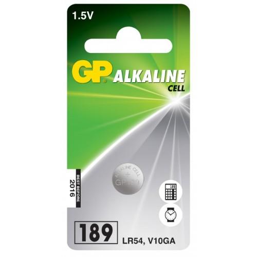 GP Batteries Alkaline Cell 102004 household battery Single-use battery -, SR54