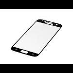 eSTUFF ES10063-FULL-BLACK Clear Galaxy A7-710 1pc(s) screen protector