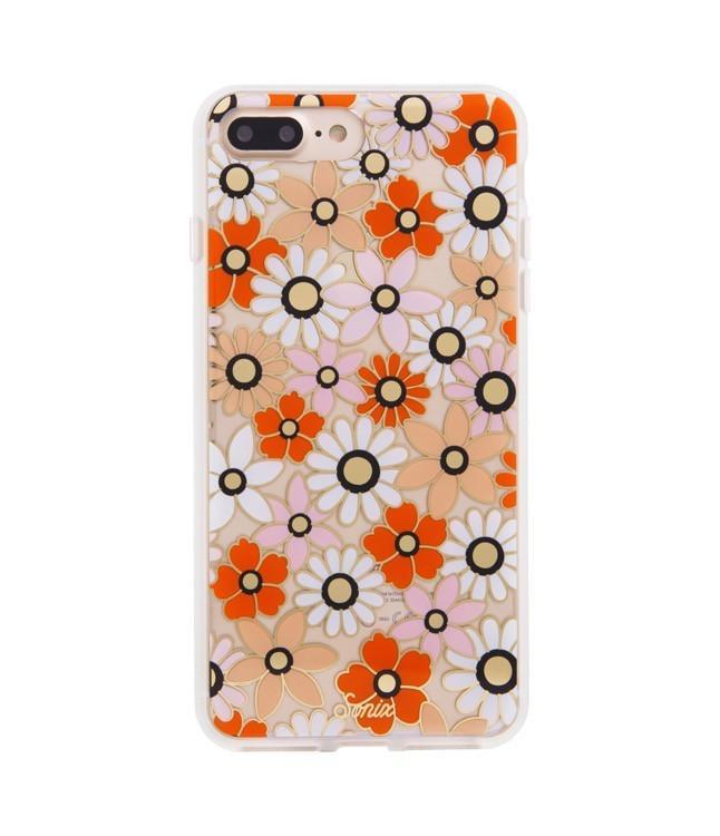 Sonix Screen protection Case Cover For iPhone 8/7/6s Carnation
