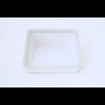 Bluelounge Nest Indoor Passive holder For E-book reader, Mobile phone/smartphone, Tablet/UMPC White