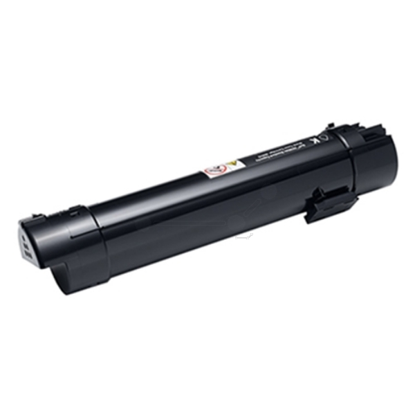 DELL 593-BBCR (W53Y2) Toner black, 18K pages