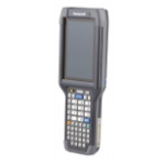 "Honeywell CK65 handheld mobile computer 10.2 cm (4"") 480 x 800 pixels Touchscreen 498 g Black"