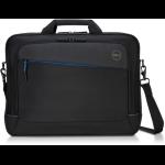 "DELL PF-BC-BK-4-17 notebook case 35.6 cm (14"") Briefcase Black"