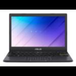 "ASUS E210MA-GJ001TS Notebook Blue 29.5 cm (11.6"") 1366 x 768 pixels Intel® Celeron® N 4 GB DDR4-SDRAM 64 GB eMMC Wi-Fi 5 (802.11ac) Windows 10 Home S"