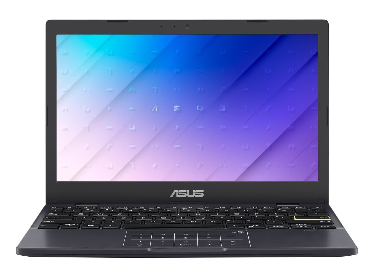"ASUS E210MA-GJ001TS Notebook Blue 29.5 cm (11.6"""") 1366 x 768 pixels Intel® Celeron® N 4 GB DDR4-SDRAM 64 GB eMMC Wi-Fi 5 (802.11ac) Windows 10 S"