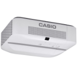Casio XJ-UT311WN-UJ Wall-mounted projector 3100ANSI lumens DLP WXGA (1280x800) White data projector
