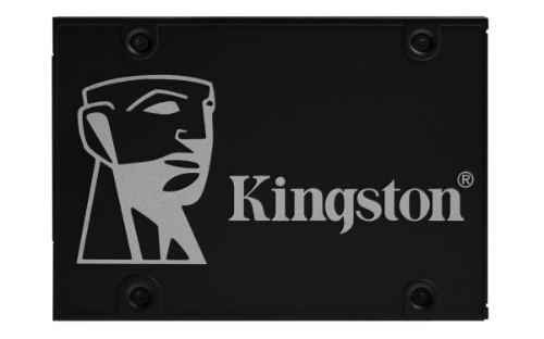 "Kingston Technology KC600 2.5"" 2048 GB Serial ATA III 3D TLC"
