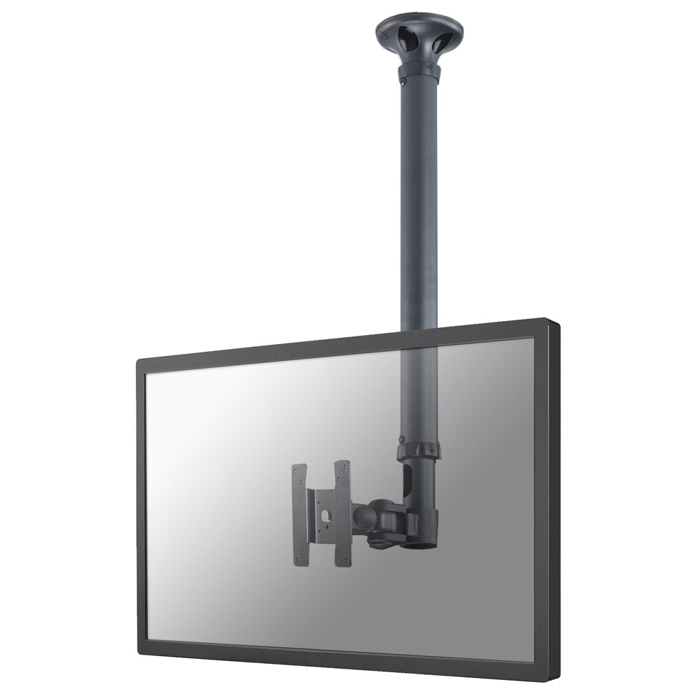 LCD Monitor Arm (fpma-c100) Ceiling Mount Height 720-1120mm