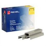 Rexel No. 23/8 Staples (1000)