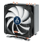 ARCTIC Freezer 33 - Semi Passive Tower CPU Cooler