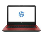 HP Notebook - 14-an012na