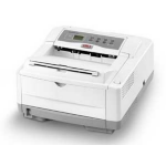 OKI B4600 Mono Printer 600 x 1200DPI A4