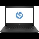 HP Notebook - 14-bp008na