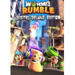 Team17 Worms Rumble - Deluxe Edition Standard Englisch PC